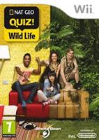 Black Bean Games Nat Geo Quiz Wild Life