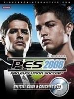 Piggyback Pro Evolution Soccer 2008 Guide