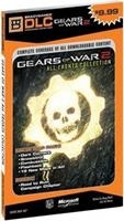 Brady Games Gears of War 2 All Fronts Collection Strategy Guide