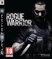 Bethesda Rogue Warrior