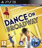 Ubisoft Dance On Broadway (Move Compatible)