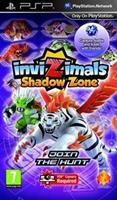 Sony Invizimals Shadow Zone