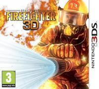 Reef Entertainment Real Heroes Firefighter 3D