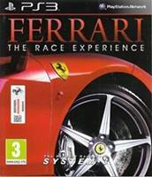 System 3 Ferrari the Race Experience (download code)