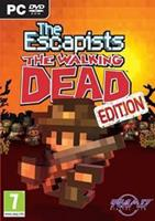 Team 17 The Escapists The Walking Dead Edition