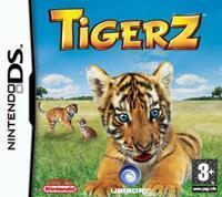 Ubisoft Tigerz
