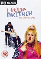 Little Britain The Game
