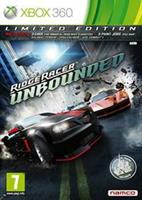 Namco Bandai Games Ridge Racer Unbounded Limited Edition