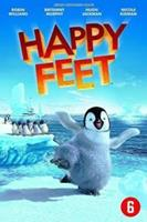 Warner Bros Happy Feet