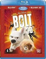 Disney Bolt (2D+3D) (Blu-ray)