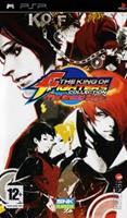 SNK The King of Fighters Collection The Orochi Saga