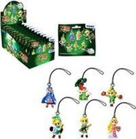 Tomy The Legend of Zelda Mascot Dangler