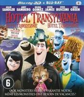 Sony Pictures Entertainment Hotel Transsylvanië (3D) (Blu-ray)
