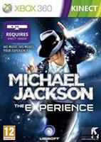 Ubisoft Michael Jackson The Experience (Kinect)