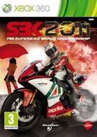 Black Bean Games SBK 2011: FIM Superbike World Championship