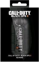 Activision Call of Duty Black Ops 2 Metal Keyring