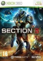 SouthPeak Section 8