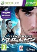 505 Games Michael Phelps Push the Limit