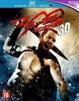 Warner Bros 300 Rise of an Empire (3D) (3D & 2D Blu-ray)