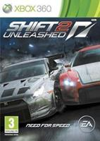 Electronic Arts Need for Speed Shift 2 Unleashed