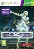 Konami Dance Evolution (Kinect)