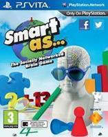 Sony Smart As