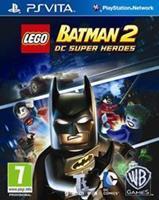 Warner Bros LEGO Batman 2 DC Superheroes