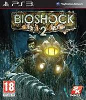 2K Bioshock 2