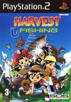 505 Games Harvest Fishing