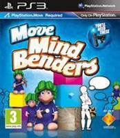 Sony Move Mind Benders (Move)