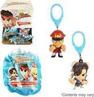 Street Fighter Backpack Hanger