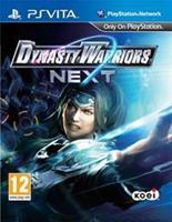 Tecmo Koei Dynasty Warriors Next