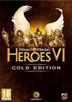 Ubisoft Might and Magic Heroes 6 Gold Edition