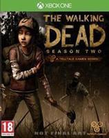 Telltale The Walking Dead Season Two