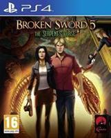 Deep Silver Broken Sword 5 the Serpent's Curse