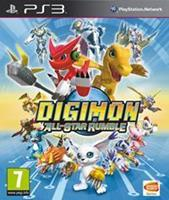 Namco Bandai Digimon All-Star Rumble