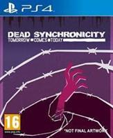 Badland Indie Dead Synchronicity Tomorrow Comes Today