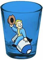 Fallout - Vault Boy Shot Glass