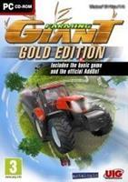 UIG Entertainment Farming Giant Gold Edition