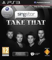 Sony Interactive Entertainment Singstar Take That