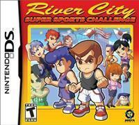 Aksys Games River City Super Sports Challenge