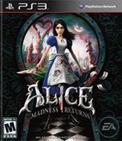 Electronic Arts Alice Madness Returns