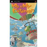 Namco Me & My Katamari