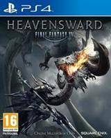 Square Enix Final Fantasy XIV Heavensward (Add-on)