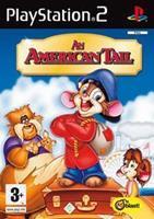 Blast Fievel An American Tail