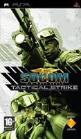 Socom Tactical Strike + Headset