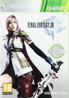 Square Enix Final Fantasy 13 (XIII) (Classics)