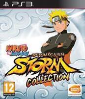 Namco Bandai Naruto Shippuden Ultimate Ninja Storm Collection