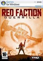 THQ Red Faction Guerrilla