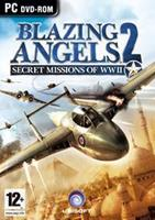 Ubisoft Blazing Angels 2 - Secret missions of WWII